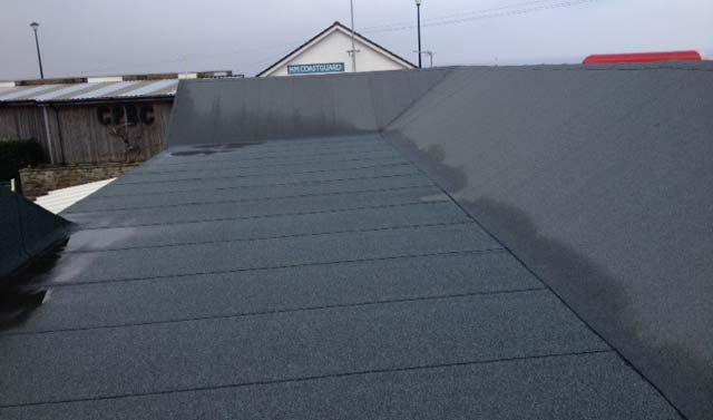 Clevedon Felt Roofing Ltd